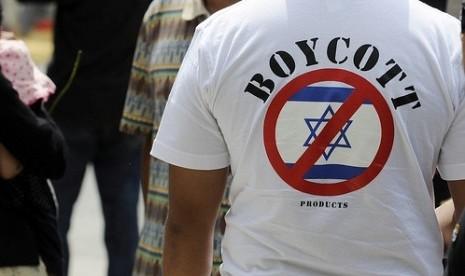 Sentimen Anti-Israel Meningkat di Amerika
