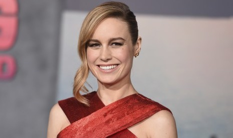 Brie Larson Sampaikan Pesannya untuk Casey Affleck