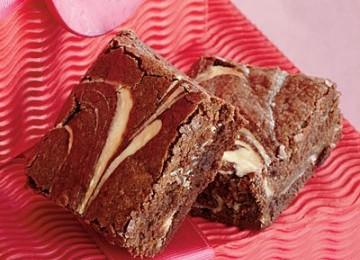 Cream Cheese Brownies, Ini Dia Resepnya