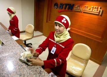 Alamat Bank BTN Syariah di Yogyakarta