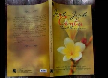 Cinta Tujuh Perempuan Untuk Perempuan Indonesia