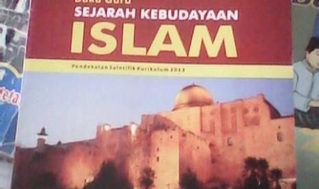 Buku Madrasah yang bermasalah