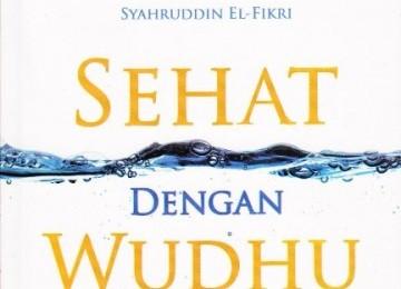 Buku Sehat dengan Wudhu