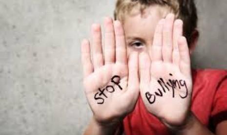 Bullying (ilustrasi)
