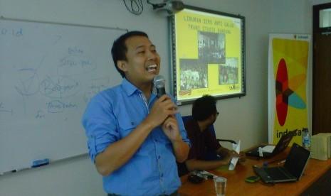 Indosat Mencari Duta Kampus, Berminat?