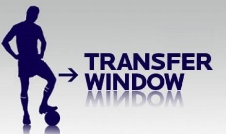 Bursa Transfer (ilustrasi)