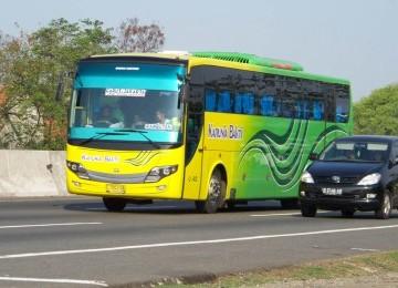 Bus Karunia Bakti