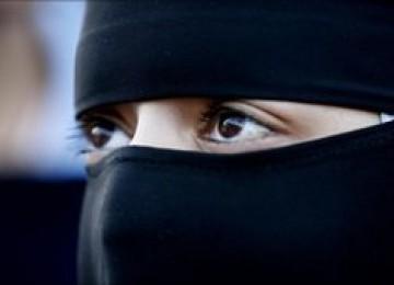 foto muslimah bercadar muslimah australia bercadar diceritakan seorang ...