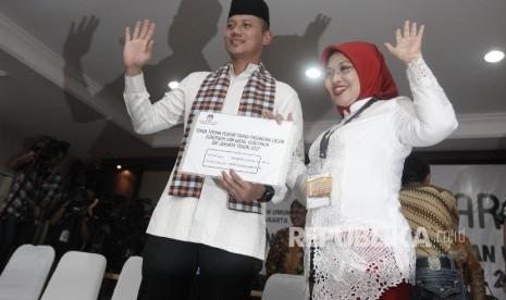 I already move on: Agus Yudhoyono