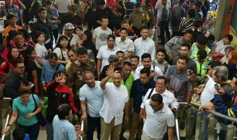 Setelah Fan Iwan Fals dan PAN, Kini JAS Dukung Anies-Sandi