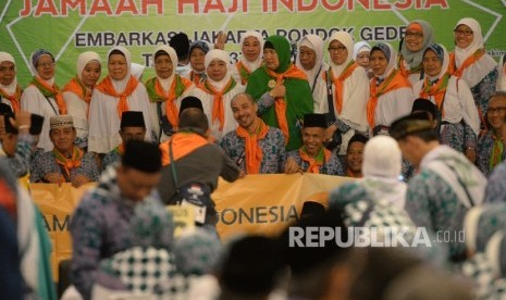 Kuota Haji Sumsel Bertambah 735 Jamaah