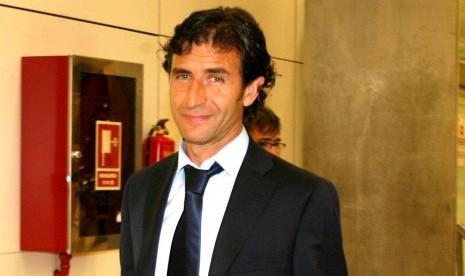 PSSI: Luis Milla Hampir Pasti Jadi Pelatih Timnas