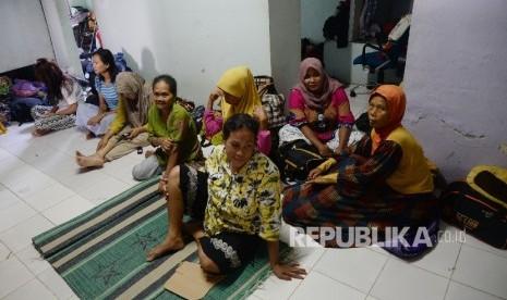 Seribu PRT akan Surati Jokowi