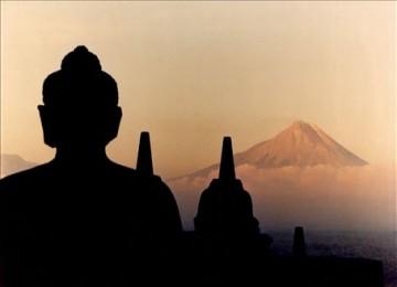 Borobudur Peninggalan Nabi Sulaiman?
