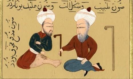 Menyusuri Jejak Kedokteran Islam (3)