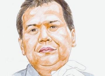 Biografi Chairul Tanjung Biografi