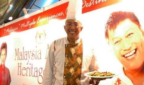 Chef Tatang
