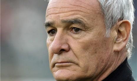 Ranieri tak Kapok Melatih