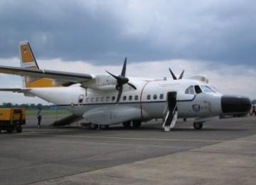 Irak Pesan Pesawat Buatan Pt Dirgantara Indonesia [ www.BlogApaAja.com ]