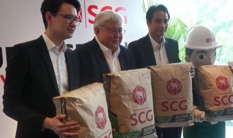 Inovasi Terbaru SCG Semen