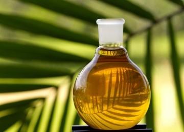CPO bahan baku industri oleokimia