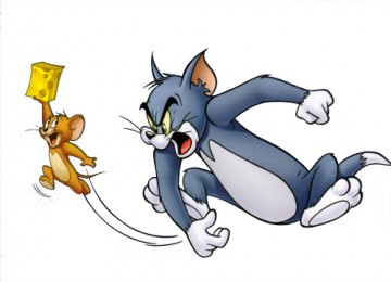 "Waspadai Sadisme di Film Kartun Anak-anak ""Tom And Jerry"" 