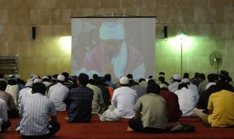 Cermin Keindahan Islam