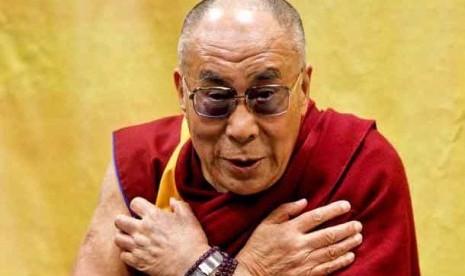 Dalai Lama Kembali Bela Islam