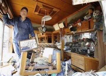 Ledakan Nuklir Di Jepang Akibat Tsunami