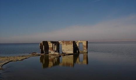 Danau Qarun