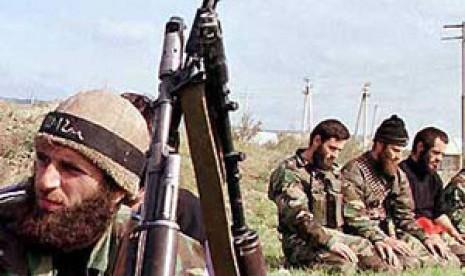 Dawood Al-Brittani: Kisah Gugurnya Mualaf Inggris dalam Perang Bosnia (Bag  2-habis)