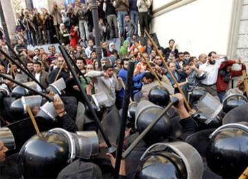 Demo di Mesir