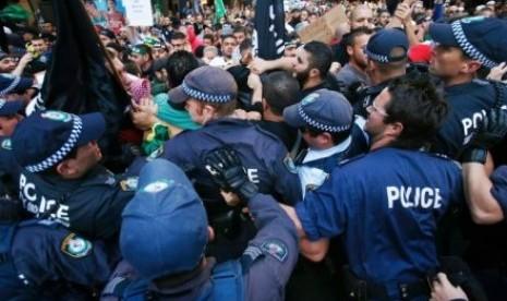 Astaghfirullah, Tentara Australia Ingin Bunuh Muslim