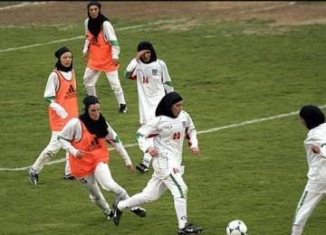 FIFA akan izinkan pemakaian jilbab dalam sepakbola wanita