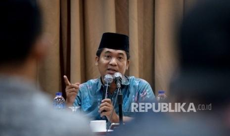 Ray: Angket Komisi III DPR ke KPK Mengada-ada