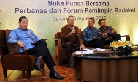 400 ATM dan 86 Kantor Cabang BCA Terendam Banjir Jakarta