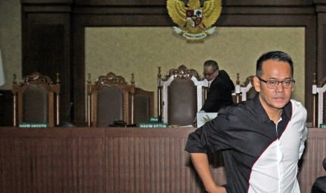 Hakim Nilai Penyuap Pejabat Bakamla RI Bukan Justice Collabolator