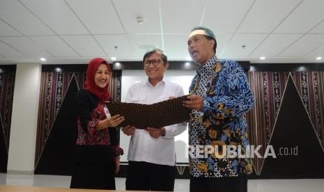 BCA Salurkan Kredit Sindikasi untuk Proyek Tol Batang-Semarang