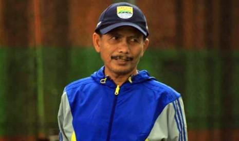 Jelang Delapan Besar ISL, Persib Gelar Latihan di Subang