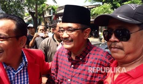 Djarot Sebut Aksi 313 Ujung-Ujungnya Masalah Politik