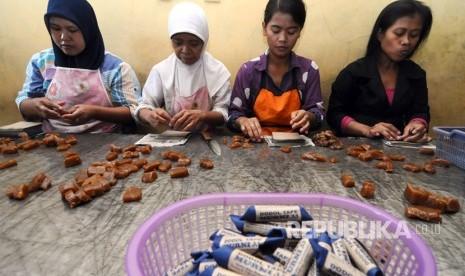 Kredit UMKM BJB Dorong Kesuksesan Dodol Murni 33