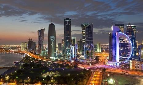 Doha, Qatar telah mengembangkan dengan membangun stadion baru, hotel dan pusat hiburan untuk menyelenggarakan Piala Dunia 2022