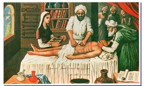 Menyusuri Jejak Kedokteran Islam (4-habis)