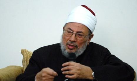 Dr Yusuf Al Qardhawi