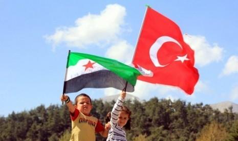 Lawan Suriah, Turki Minta Rudal ke NATO
