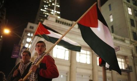 Trik Palestina Kelabui Spionase Israel