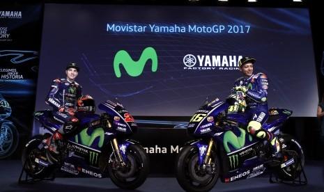 Tim Satelit Ducati Tertarik Pakai Motor Yamaha