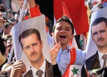 Assad: Internasional Berkonspirasi Menghancurkan Suriah