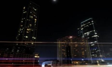 Warga Solo Diajak Matikan Lampu Saat Earth Hour