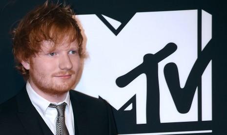 Ed Sheeran Duet Bareng John Mayer